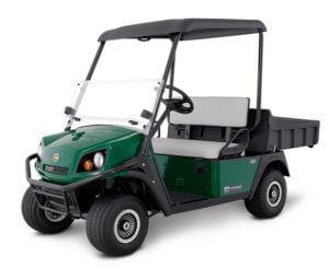 Carros Cushman Hauler 800