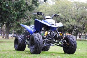 Cuatriciclo Racing 250