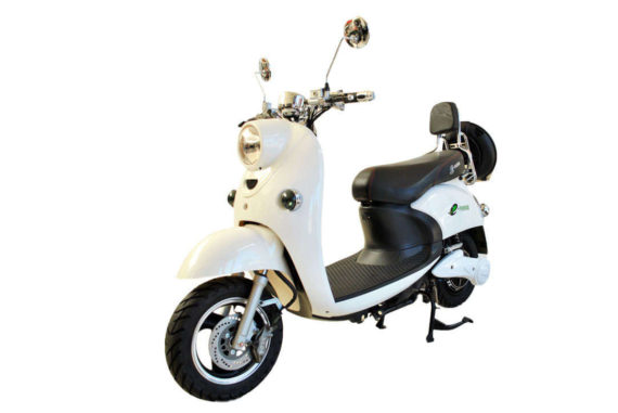 Moto e-Force V1200