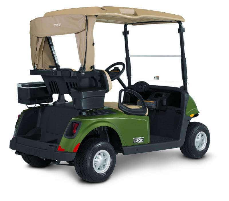 Carro de Golf Elite Lithium
