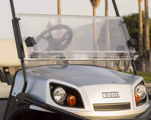 Carro de Golf Express S6