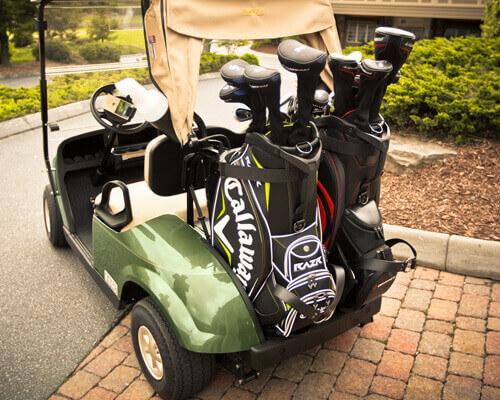 Carro de Golf TXT