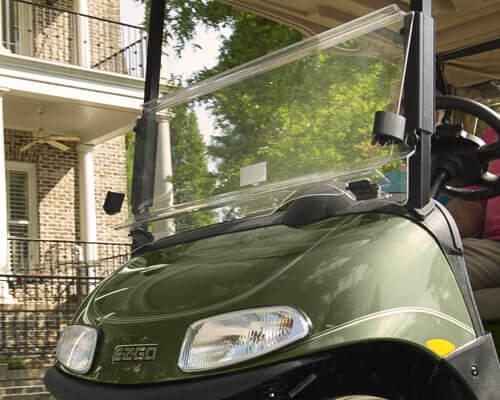 Carros de Golf Freedom RXV