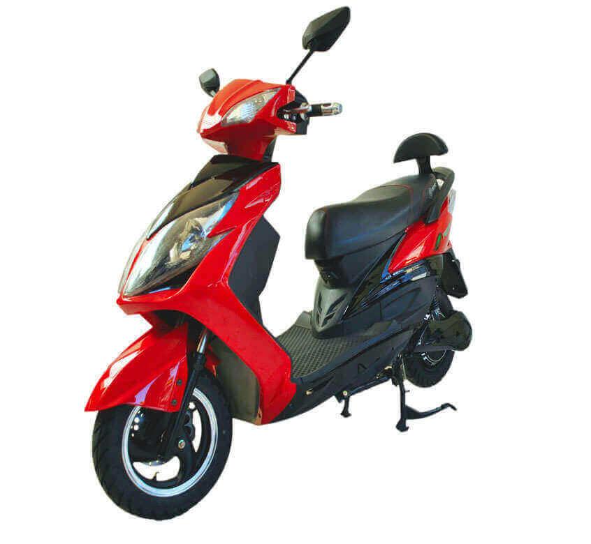 Moto Electrica S800