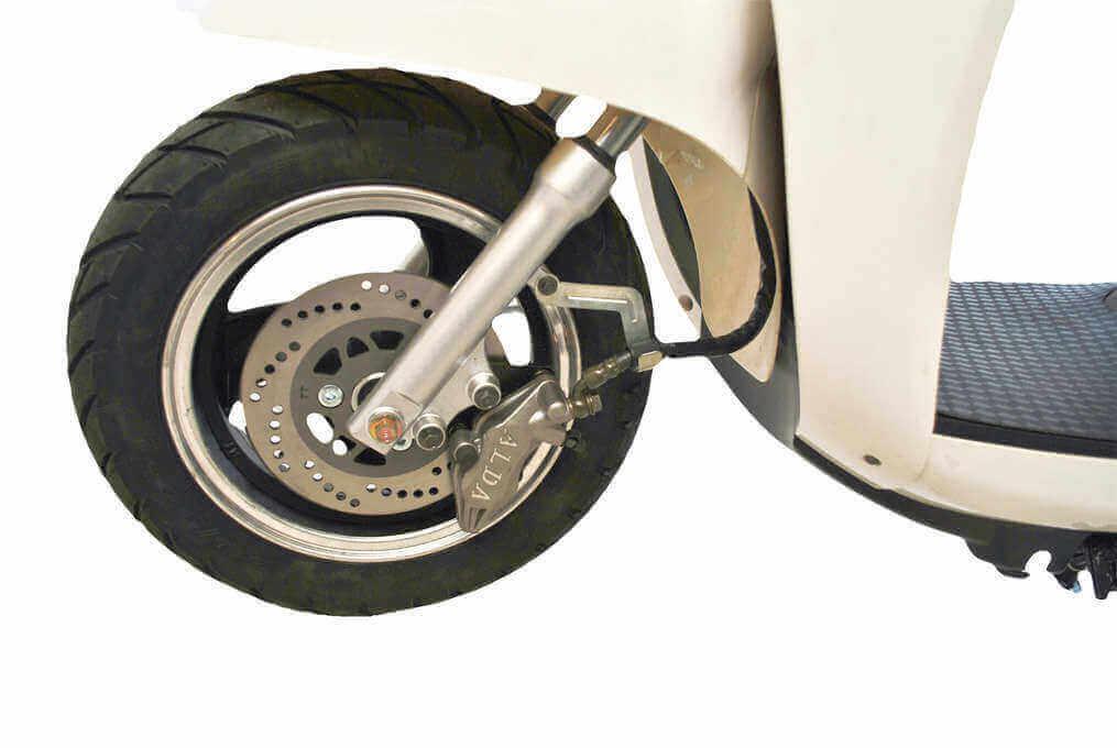 Moto Electrica V1200