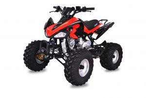 Cuatriciclo Sport 125